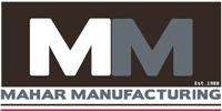 Mahar Manufacturing